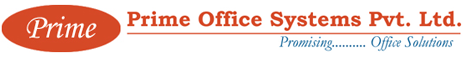 Prime Office Systems Logo