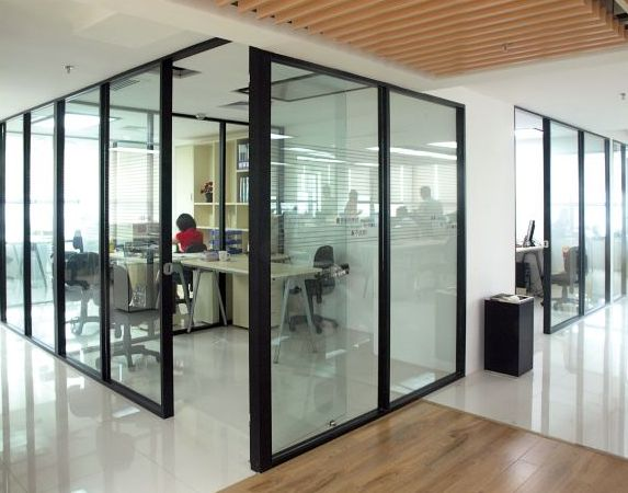 Modular Partition In Chennai False Ceiling In Chennai